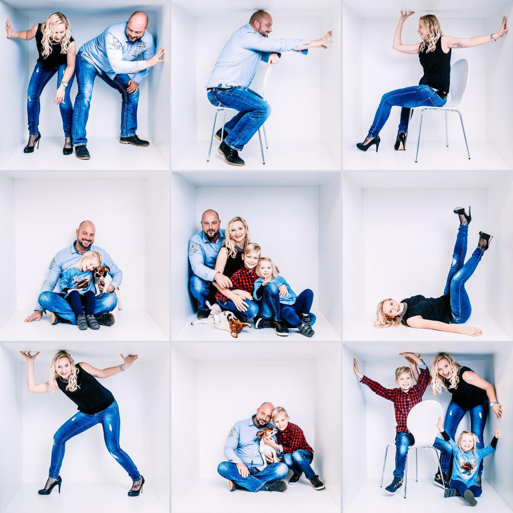 Familie Fotoshooting Oldenburg Bremen Ganderkesee