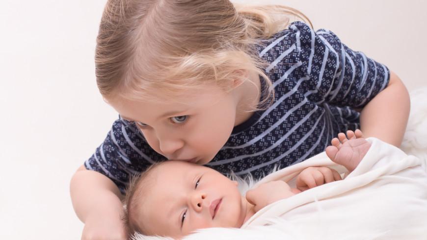 Fotografin Newborn Baby Ganderkesee