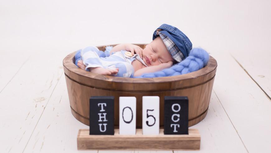 Fotoshooting für Neugeborene Familie Geschwister Bremen