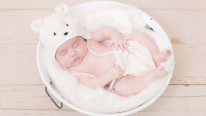 Fotografin Neugeborene Newborn Oldenburg Bremen