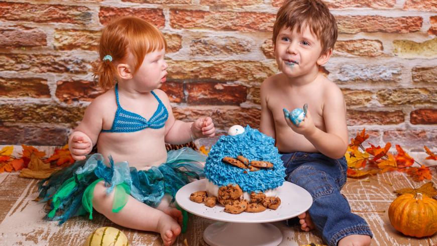 Cake Smash Ganderkesee Bremen (1 von 1)-4